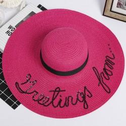 Modni klobuk Bonita-...